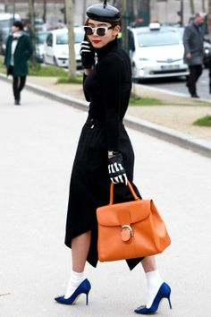Style File: Kim Na Young | Popbee - a fashion, beauty blog in Hong Kong.