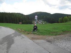Výlet na motorkách do tater