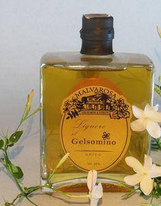 Liquore al Gelsomino