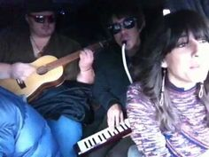 Grateful Dead - Deal - Cover by Nicki Bluhm and The Gramblers - Van Session 10