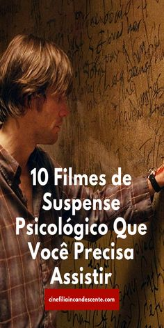 ads ads 10 psychological thriller movies you need to watch. Netflix Series, Series Movies, Movies And Tv Shows, Cinema Movies, Movie Tv, Psychological Thriller Movies, Suspense Movies, Films, Film France
