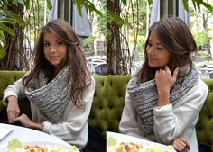 gah. love this scarf. and love this gal's blog. so chic.