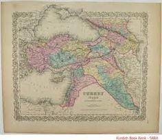 Image result for map of kurdistan