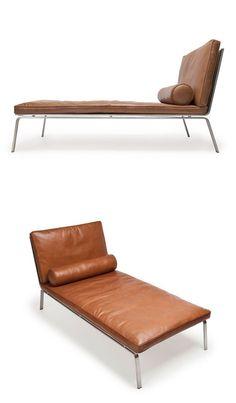 F u r n i t u r e d e s i g n on pinterest ron arad - La redoute chaise longue ...