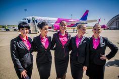 Bucureşti – Budapesta cu Wizz Air, din 19 septembrie 2016