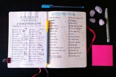 It can be nerve wracking to put pen to paper in your bullet journal if you're afraid of screwing it up. Almost every bullet journalist has this fear at some point or another. With a little perspective, accepting your bullet journal mistakes can be tons easier. Messing up can be frustrating, but the fear of messing up shouldn't hold you back from doing what's most important - planning.