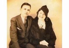 Married in 1929, they died 3 days apart in 2013. A California couple who stayed together for 83 years died together last week.