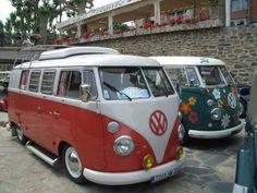 Split Screen, Busses, Vw T1, Porsche, Camper, Van, My Favorite Things, Vehicles, Classic