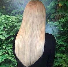 Icy Blonde, Long Hair Styles, Beauty, Ice Blonde, Cosmetology, Long Hairstyles, Long Hair Cuts, Long Hairstyle, Long Haircuts