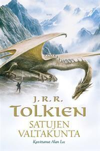 http://www.adlibris.com/fi/product.aspx?isbn=9510406899   Nimeke: Satujen valtakunta - Tekijä: J.R.R. Tokien - ISBN: 9510406899 - Hinta: 18,10e