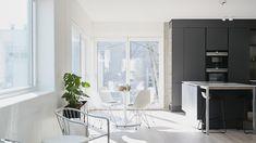 Enebolig Bestumveien | wood arkitektur+design Chair, Wood, Furniture, Design, Home Decor, Decoration Home, Woodwind Instrument, Room Decor, Timber Wood