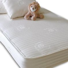Our Essentials Innerspring Crib Mattress employs traditional 15 gauge Bonnell style (untreated, no heavy metals) steel coils coils!) surrounded with a layer of and to achieve a truly firm mattress = perfect feel for a newborn baby Eco Baby, Crib Mattress, Baby Registry, Organic Baby, Baby Wearing, Childcare, Cribs, Kids Room, Nursery