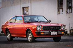 Toyota Corolla Sport Coupe | eBay
