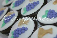 Cupcakes tema 1° Eucaristia