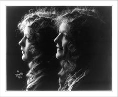 Mary Pickford double portrait by Moody N. Canadian Actresses, Classic Actresses, Hollywood Actresses, Pictures Of Mary, More Pictures, Hollywood Photo, Old Hollywood, Lyle Mays
