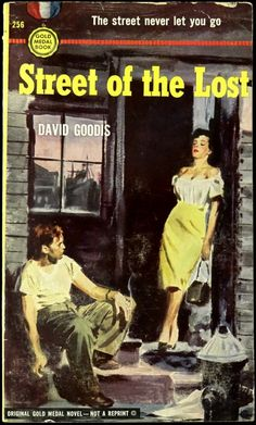Street of the Lost