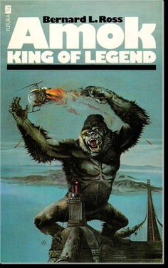 Image result for giant apes comics