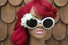 Angelica Sunnie by GlamourPussXoXo on Etsy