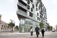 #LED's Reduce Carbon Emissions and Save Electricity Luxmagazine.co.uk recently reported that, a leading provider of student housing, plans to upgrade all of its 120 residences with #LED #lighting in a £21 million, 2-year retrofit across 23 towns and cities.