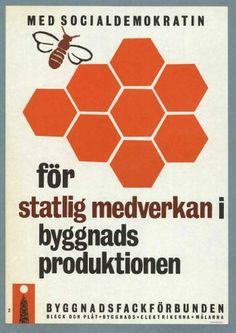 Swedish Social Democratic Party/Sveriges Socialdemokratiska Arbetareparti, 1964