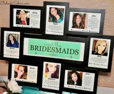 Tiffany & Co. themed bridal shower. Breakfast at Tiffany's Party. By beauty blogger Belinda Selene.