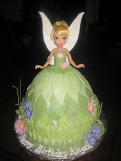 This is the cake Kaeli has decided on for her 6th Birthday......