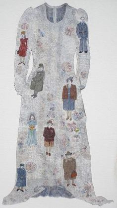 Markmakers-artists Val Jackson