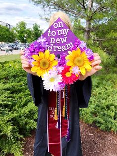 Disney Tangled Graduation Cap.