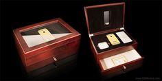 Conozca el iPhone 6 Diamond Ecstasy que costaría US$3.5 millones. DETALLES: http://www.audienciaelectronica.net/2015/02/10/conozca-el-iphone-6-diamond-ecstasy-que-costaria-us3-5-millones/