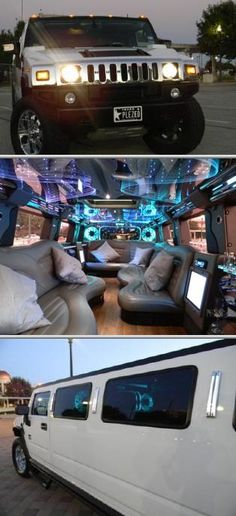 If you want to experience a first-rate luxury ride, choose this local limousine company. They specialize in providing 20-seater HummerH2 stretch limos.