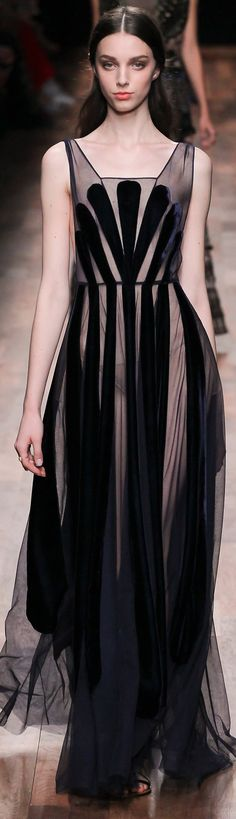 Valentino Spring 2015 | The House of Beccaria~                                                                                                                                                     More