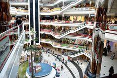 gituaja.com - 7 Mall terbesar di dunia (1)