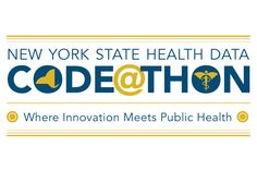 Save the Date -- NYS Health Data Code-A-Thon!