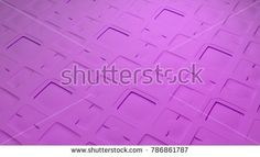 Purple background with abstract forms
