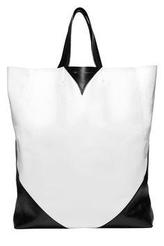 THE BAZAAR: Opposites Attract: Shop The Trend - Céline tote