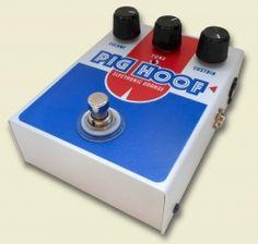 Electronic Orange: Pig Hoof electronicorange.com - 156 $