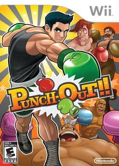 Amazon.com: Punch-Out!!: Video Games