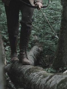 archer in the forest #middleearth #elves