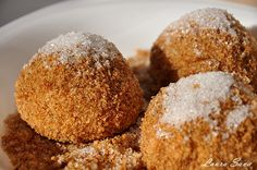 Gem, Deserts, Muffin, Breakfast, Recipes, Food, Sweets, Fine Dining, Morning Coffee