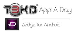 App A Day #1: Zedge for Android