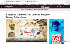 NoteVault's CEO on how to convert free trial users to paid ones.