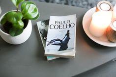 Mes dernières lectures #3 Paulo Coelho, Delphine de Vigan, Agatha Christie | #paulocoelho #delphinedevigan #agathachristie – Ally Bing