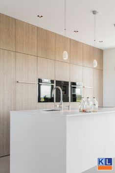 Family Kitchen, Kitchen On A Budget, New Kitchen, Elegant Kitchens, Cool Kitchens, Kitchen Interior, Home Interior Design, Kitchen Furniture, Küchen Design