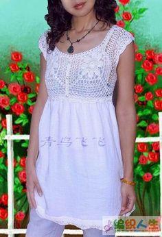 febrero | 2012 | Mi Rincon de Crochet | Página 2