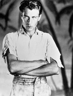 Gary Cooper, Half a Bride (1928)