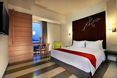 Superior room - Double bed - Atria Hotel Gading Serpong