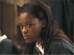 Angelina Johnson was a witch and a member of Dumbledore's Army, an organisation founded and led by Harry Potter. In 1998, two years after she had left school, she returned and fought in the Battle of Hogwarts against the dark wizard Voldemort and his followers. Sometime after the end of the Second Wizarding War, she married George Weasley, and the couple had two children: Fred II and Roxanne Weasley