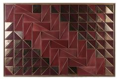 Indoor tile / wall-mounted / glass / textured TEJO Mambo Unlimited Ideas