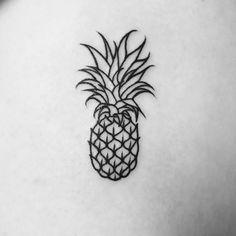 "104 Likes, 6 Comments - Jon Dockery (@91.tillbeyond) on Instagram: ""Done here @atomictattoola #atomictattoola #girlswithtattoos #pineapple #pineappletattoo #tattoos…"""