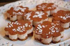Makeaa murmelin täydeltä: Piparimisut Winter Holidays, Gingerbread Cookies, Cheesecake, Muffin, Snacks, Baking, Eat, Breakfast, Desserts
